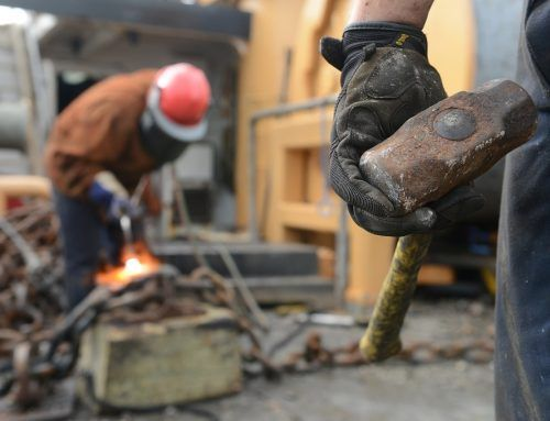 ¿Por qué las empresas latinas de construcción ganan menos en EUA?